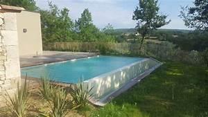 Piscine A Débordement : piscine en kit a debordement ~ Farleysfitness.com Idées de Décoration