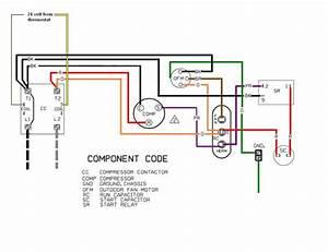 Rheem Wiring Diagram
