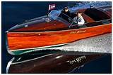 Pictures of Italian Speed Boats For Sale