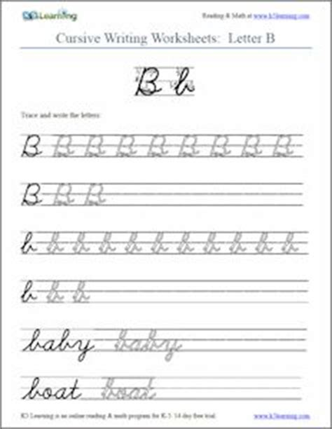 1000+ Ideas About Teaching Cursive Writing On Pinterest  Cursive Writing Worksheets, Cursive