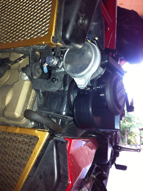 stebel compact nautilus air horn ducati ms the ultimate ducati
