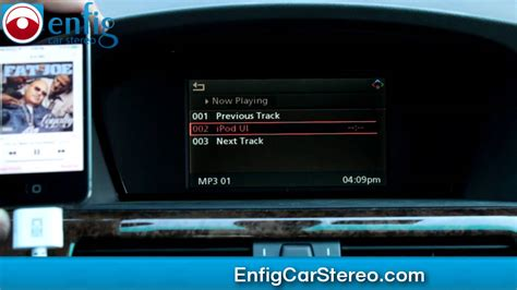 bmw  series  bluetooth ipod aux usb adapter youtube