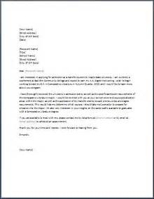 Resume School Transfer by Transfer Request Letter Housekeeping Cover Letter Exle