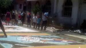 El Transito San Miguel El Salvador 2013