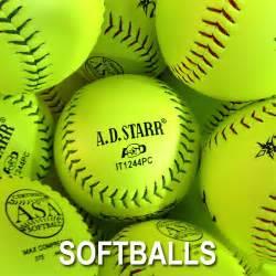 Softball Ball Bat
