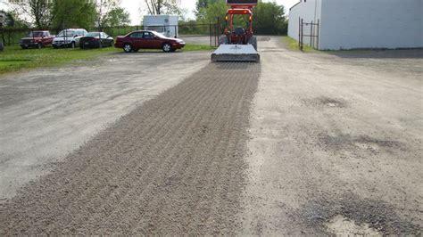 best gravel for driveway gravel doctor system alrock ground maintenance moncton gravel driveway repair nb