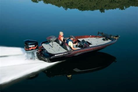 Ranger Boats Vs Lund by 2010 Ranger Boats 178vs Buyers Guide Boattest Ca