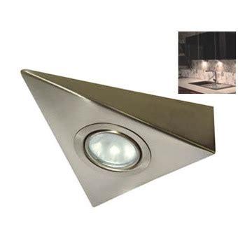 spot pour cuisine spot triangle sous meuble cuisine dans divers achetez au
