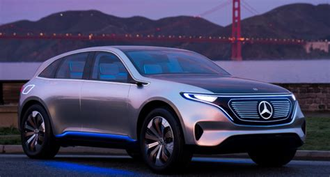Mercedes-benz To Pump  Billion Into Electric Cars In The