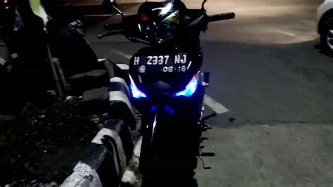 Foto Motor Supra X 125 by Foto Modifikasi Motor Supra X 125 Terkeren Dan Terbaru