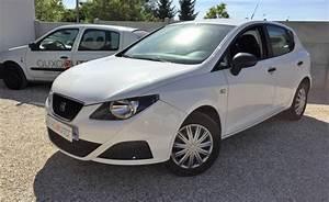 Occasion Seat Ibiza : seat seat ibiza voiture occasion seat vendu auxa auto 29 10 2018 ~ Medecine-chirurgie-esthetiques.com Avis de Voitures