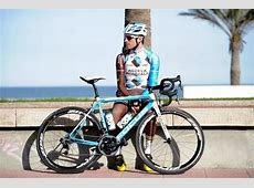 AG2R La Mondiale rev up for 2016 at Spanish camp Gallery