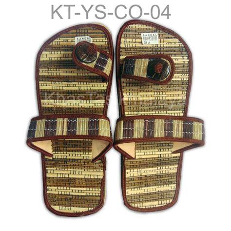 Sandal Teplek Wanita Capit Lidi jual kt ys co 04 sandal anyaman lidi model capit jempol
