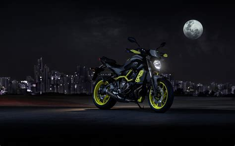 Yamaha Wallpapers by 2017 Yamaha Mt 07 Wallpapers Hd Wallpapers Id 19826