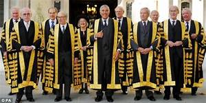 Women not being made top judges because men 'dominate' the ...