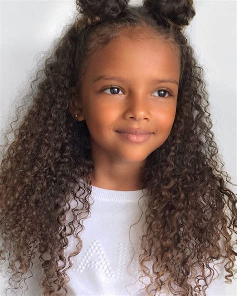 Hairstyles For Mixed Hair by Pin By Chaz M On Beautiful Faces Curly Hair Styles