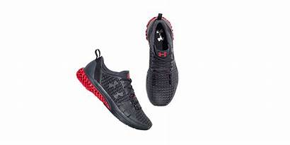 Shoes 3d Printed Under Armour Generative Footwear