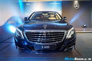 Mercedes S400 : article 2016 mercedes s400 launched in india priced at rs crores dth forum india ~ Gottalentnigeria.com Avis de Voitures