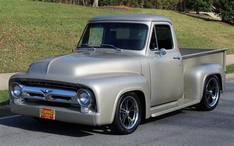 1954 Ford F100 1954 ford f100 for sale 65767 mcg