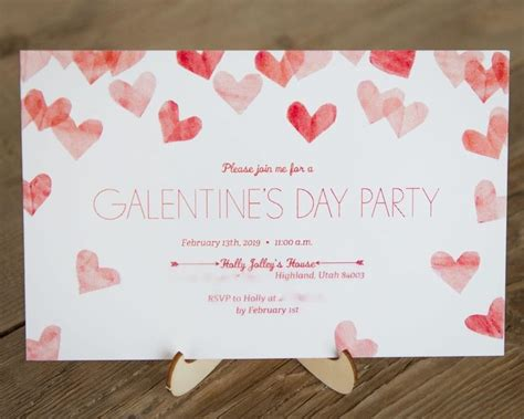 Galentines Day Brunch 2019 in 2020 | Galentines party ...