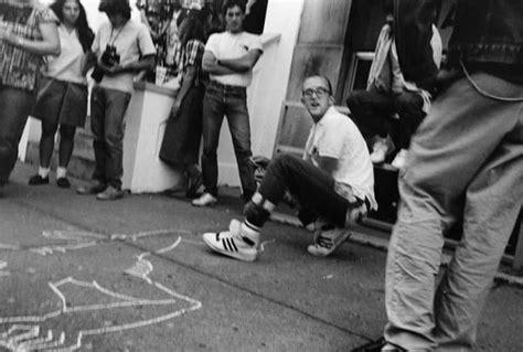SwashVillage | Keith Haring Biografie