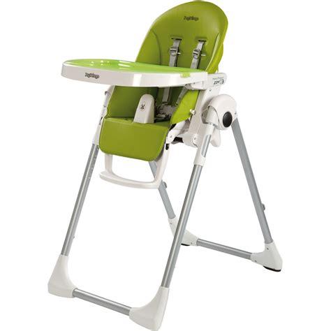chaise haute compacte chaise haute bébé prima pappa zero 3 mela de peg perego sur allobébé