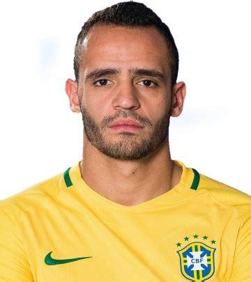 Renato Augusto - Spielerprofil - Fussballdaten