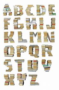 byggstudio With lettering books alphabets