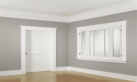 craftsman interior trim modern single story homes
