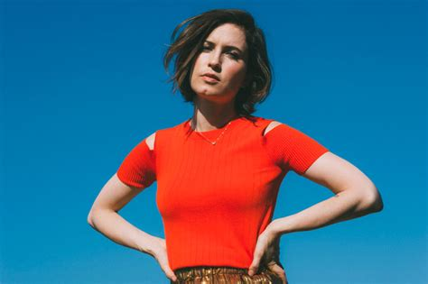 Maternal Instincts Missy Higgins Opens Up About Her New Life