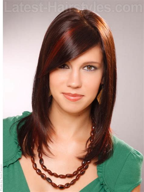 different hairstyles for medium length hair different hairstyles for medium length hair