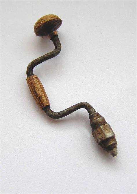 brace bit miniatures