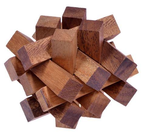 Puzzle Le Anleitung Brick 3d Puzzle Denkspiel Knobelspiel Geduldspiel