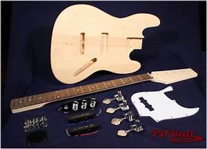Guitar Kits  Electric Guitar Kits Canada