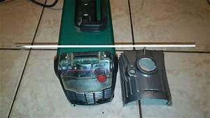 Svařování hliníku elektrodou