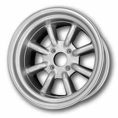 Watanabe Type Wheels Wheel Aluminum Racing