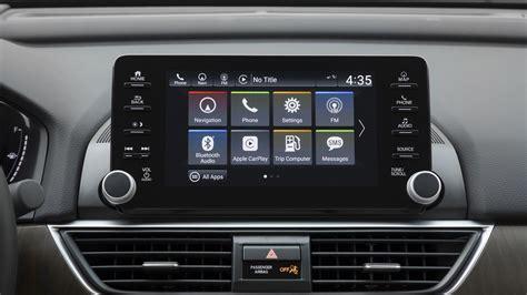 car infotainment system    roadshow