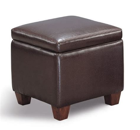 Ottomans And Footstools by Cheap Ottomans And Footstools Rating Review Brown