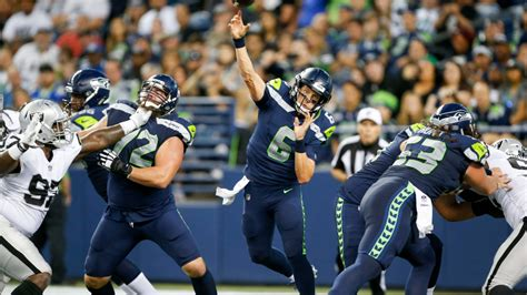 instant analysis  seattle seahawks   loss  oakland