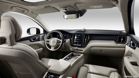 volvo xc inscription interior hd wallpaper