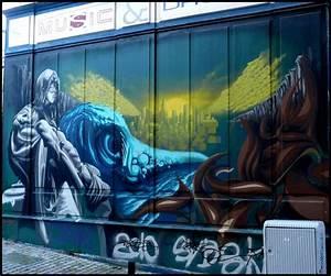 Street Art Bordeaux : street art by inconnu bordeaux france street art and ~ Farleysfitness.com Idées de Décoration
