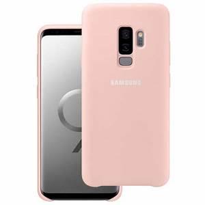 Samsung Galaxy S9 Plus Hülle Original : official samsung galaxy s9 plus silicone cover case pink ~ Kayakingforconservation.com Haus und Dekorationen