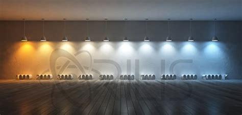 orilis grey  foot   light shoplight   led   watt tubes  watt total replacement