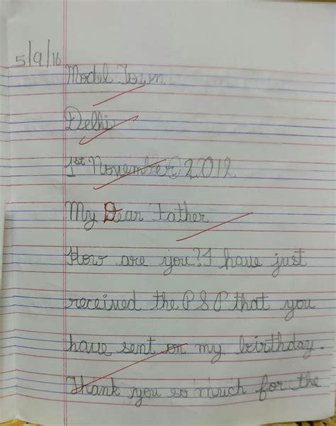 englishmania class   english grammar informal letter