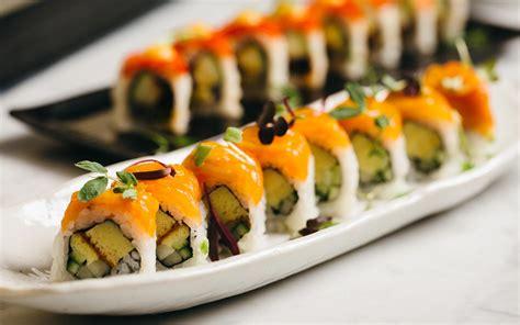 Quali Sono Gli Ingredienti Per Fare Il Sushi? Sushisicilia