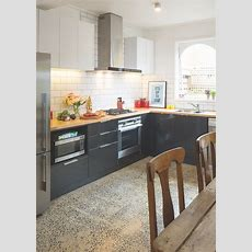 Advantages Of An Lshaped Kitchen  Kaboodle Kitchen