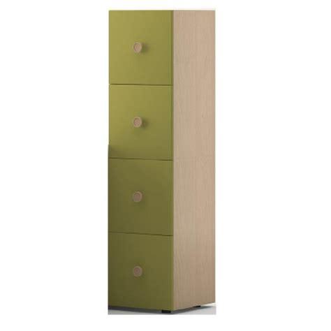 bloc de rangement colonne meubles rangement