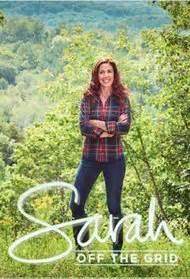 Sarah Off The Grid episodes