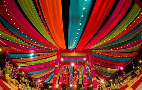 23 Eye Catching Simple Indian Wedding Décor Ideas