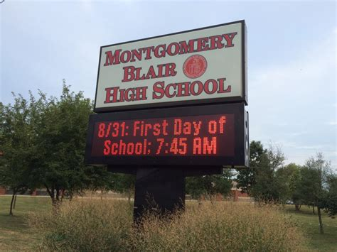 Montgomery Co Schools Open With New Start Times  Wtop. 19th November Signs Of Stroke. Guidance Signs. Preeclampsia Signs Of Stroke. Engine Signs. Say Signs. Sagittarius Horoscope Signs. Facial Weakness Signs Of Stroke. Tell Tale Signs
